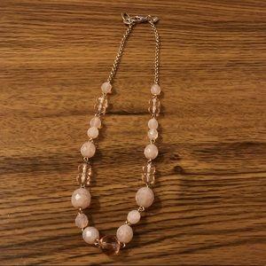 Gold/Rose Gold Necklace